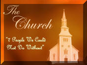 The Church PowerPoint Sermon