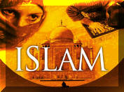 Muslim PowerPoint Sermon