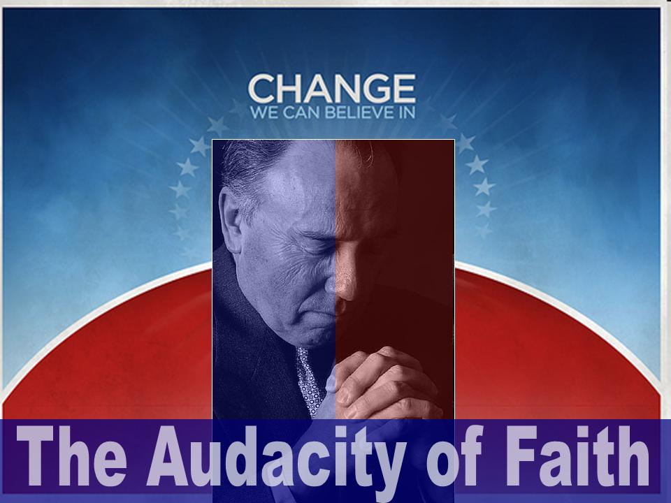 the audacity of hope intro David chappell, a stone of hope, introduction and chs 1-3 (purchase) november 2: barack obama, the audacity of hope (three rivers) jonathan alter, the promise:.