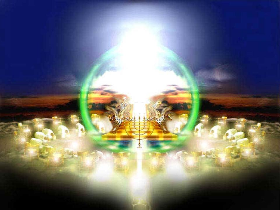 Revelation Of Heaven