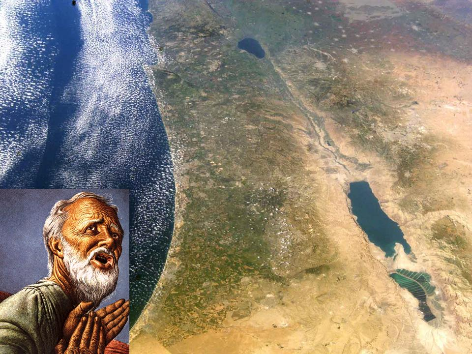 Call of Abraham, Genesis 12, free PowerPoint Sermons by