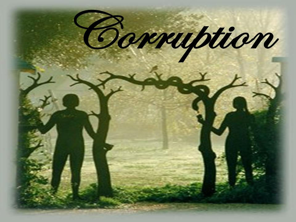 Corruption, Genesis 3 - sin, garden of eden, adam and eve - free ...