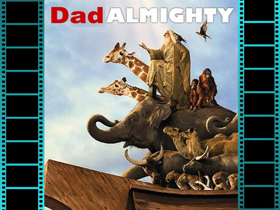 Evan Almighty PowerPoint Sermon