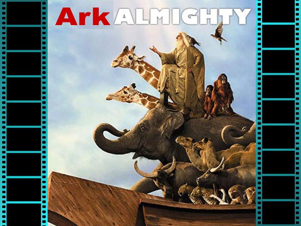 Noah's Ark PowerPoint Sermon