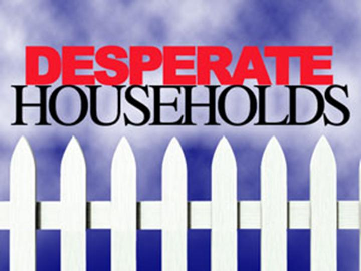 Desperate Households, marriage, family - free PowerPoint Sermons by