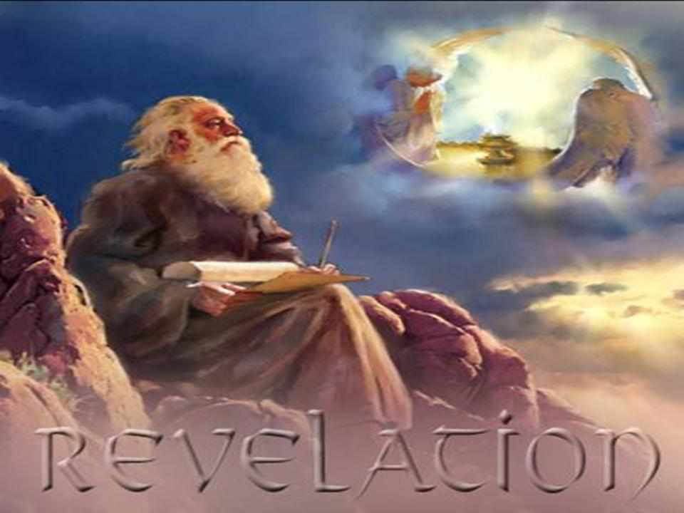Image result for revelation 1:9