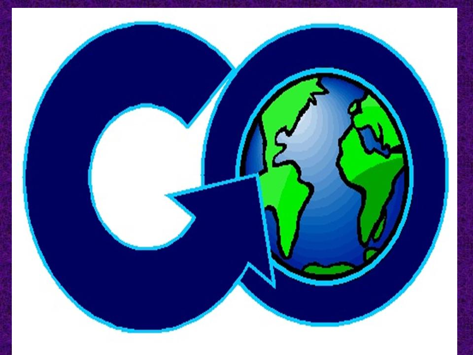 It's Go Time - Great Commission - free PowerPoint Sermons by Pastor