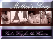 Mother's Day PowerPoint Sermons