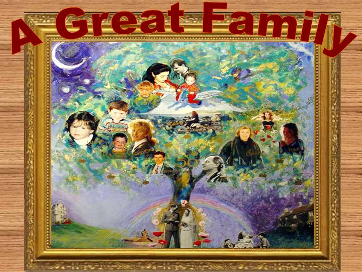 A Great Family - Acts 18 - Aquila and Priscilla - free sermons by