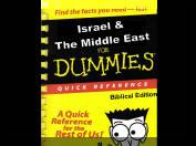 Israel PowerPoint sermon - Lebanon War