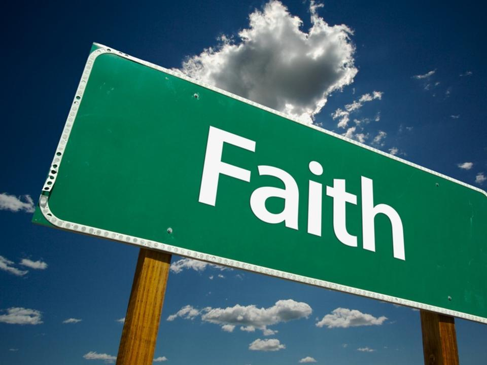 Justification by Faith, Galatians 2, not by works - free ...
