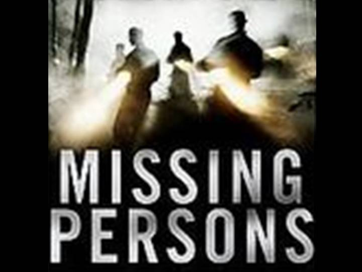 MISSING Persons - Will you be missed when gone? - Acts 20 - free ...