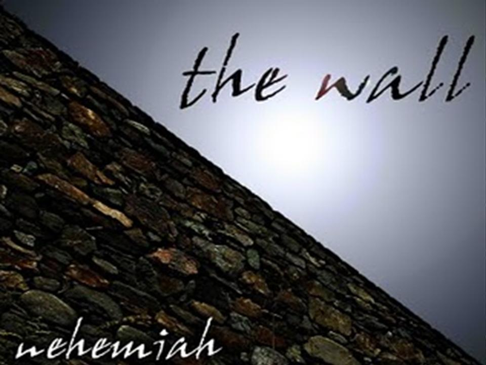 It's Not About the Wall, Nehemiah 8, worship, Word of God, free