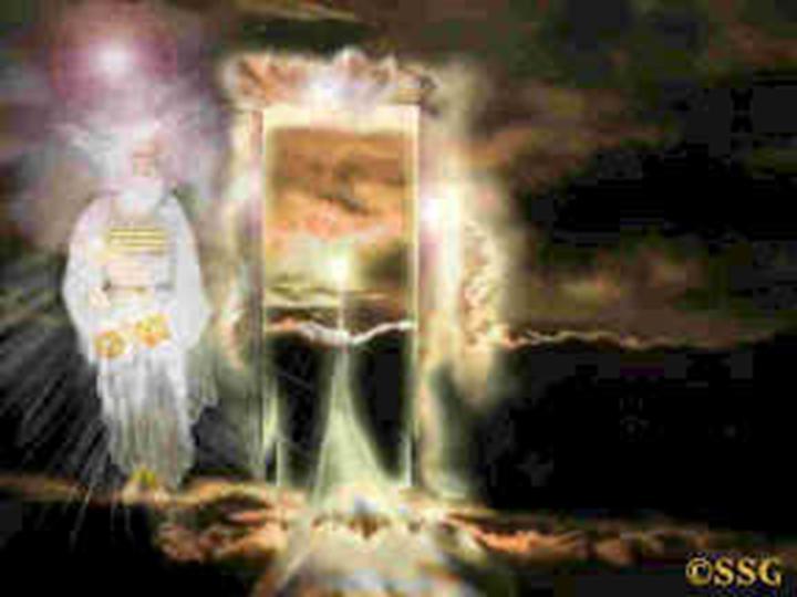 Grace Baptist Church Revelation Series 2005 Pastor