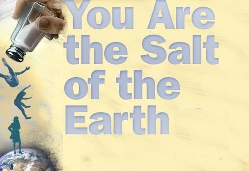 calvarywestlake | Salt & Light - Matthew 5:13-16