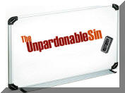 Unforgivable sin PowerPoint Sermon