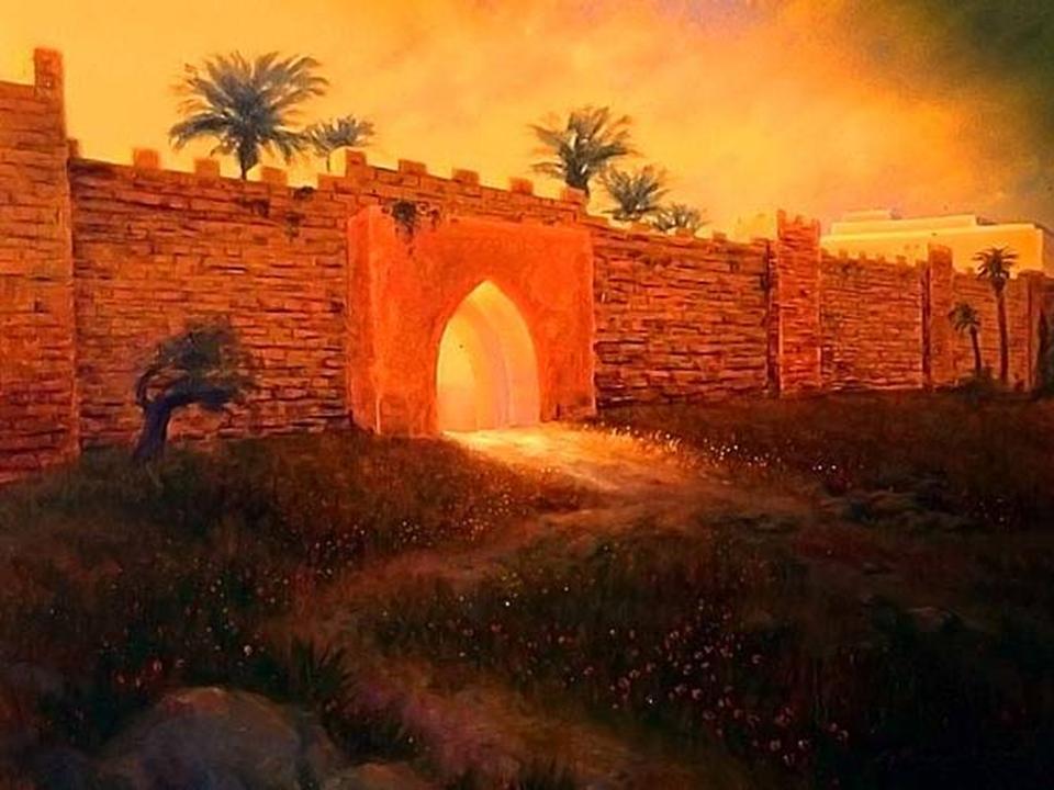 Grace Baptist Church Book Of Nehemiah Pastor Jerry
