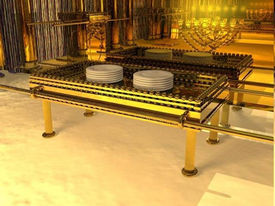 Image result for tabernacle table